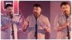 'ನಾವು ಯಾವ ಜಾತಿಗೋಸ್ಕರ ಹುಟ್ಟಿಲ್ಲ'- ಹುಬ್ಬಳ್ಳಿಯಲ್ಲಿ ದರ್ಶನ್ ಖಡಕ್ ಮಾತು