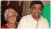 ಹಿರಿಯ ನಟ-ನಿರ್ದೇಶಕ ದ್ವಾರಕೀಶ್ ಪತ್ನಿ ಅಂಬುಜಾ ನಿಧನ