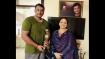 ಡಿ ಬಾಸ್ ಕೈ ಸೇರಿತು ಸೈಮಾ ಪ್ರಶಸ್ತಿ: ಇದು ಮೂರನೇ ಅವಾರ್ಡ್