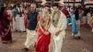 ವಿವಾಹ ವಾರ್ಷಿಕೋತ್ಸವ ಸಂಭ್ರಮದಲ್ಲಿ ನಟಿ ಶ್ರುತಿ ಹರಿಹರನ್