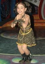Rashmi Wins Zee Kannada Kuniyonu Baara Final