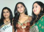 Radhas Daughter Karthika Debut Naga Chaitanya