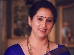 Actress Geetha In Movie Vishnu Abhijit Aid