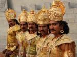 Mahabharata Kannada Serial On Udaya Tv