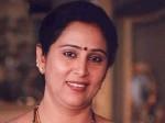 Actress Geetha Starts Second Innings In Meenakshi