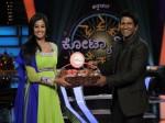 Kannada Celebrities Participating In Kotyadhipati