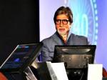 Kbc Seven Amitabh Bachchan Interview To Oneindia