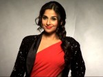 Actress Vidya Balan To Act Kannada Uppi
