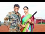 Puneeth Rajkumar As Sipayi Ramu In Mythri