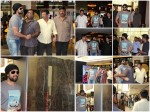 Yash Watches Puneeth Rajkumar Starrer Mythri In Orion Mall