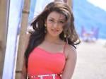 Actress Kajal Aggarwal Workout Gym Video