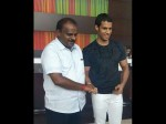 Grand Entry To Sandalwood Nikhil Gowda Special Interview