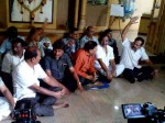 Producers On Hunger Strike In Kfcc