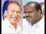 H D Kumaraswamy Lauds Dr Rajkumar And His Movies