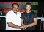 H D Kumaraswamy Clears All The Speculations On Jaguar
