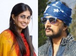 Kiccha Sudeep To Romance Shamili In Ks Ravikumar Movie