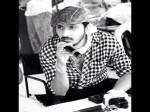 Director Ap Arjun Birthday Celebrates His 43rd Birthday