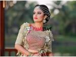 In Pic Kannada Heroine Nandita Shwetha In Vijay S Puli