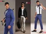 In Pics Nikhil Kumar S Photoshoot For Kannada Movie Jaguar