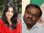 Acted Two Films In Hd Kumaraswamy Home Banner Ramya