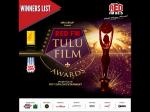 In Pics Red Fm Tulu Film Awards