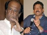 Tweet Ram Gopal Varma Appreciates Rajinikanth S Kabali Teaser