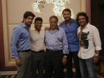 Kannada Actor Ambareesh Celebrates His 64th Birthday
