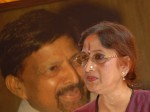 Bharathi Vishnuvardhan Wants Vishnu Memorial To Be Built In Mysuru