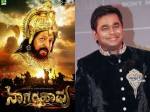 Ar Rahman Supports Simha Hasta Program Of Nagarahavu Film