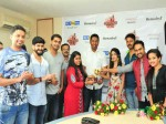 Amulya Mallikarjun Wins Benedryl Big Golden Voice 4 Regional Round