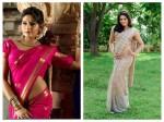 Actress Ragini Dwivedi S Look In Kannada Movie Gandhigiri