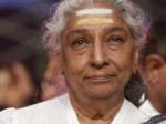 Singer S Janaki Quits Singing And News On Her Death Is Fake