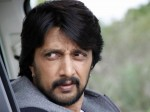 Actor Sudeep S Special Appearance For Actor Dhruva S Kichchu