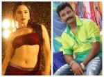 Director Jogi Prem Says No Actress Tamanna For The Villain