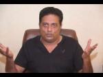 Actor Prakash Rai Refuses To Cauvery Issue