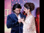 Bollywood Actor Ranveer Singh Unhappy With Deepika Padukone