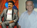 Kannada Actor Ramesh Aravind Father Passes Away