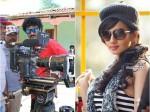 Chikkana Shruthi Hariharn Starrer Bhoothayyana Mommaga Ayyu Cinema Shooting Completed