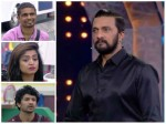 Bbk4 Week 10 Viewers Unhappy With Sudeep S Take On Pratham