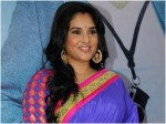 Kannada Actress Ramya Admitted To Hospital