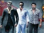 Darshan Starrer Chakravarthy Movie Teasers Released