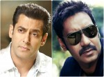 Ajay Devgn Writes A Letter To Salman Khan Over Sons Of Sardaar