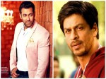 Shah Rukh Khan Salman Khan To Come Together Again In Tubelight