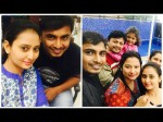 Amulya Thanks Ganesh And Shilpa Ganesh
