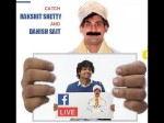 Rakshit Shetty Will Produce The Humble Politician Nograj Movie