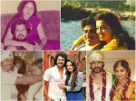 Valentines Day Successful Love Stories Of Kannada Stars