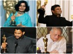Indians Who Have Won The Academy Awards