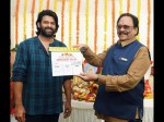 Prabhas Next Movie To Release In Hindi And Tamil