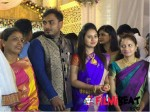 Kannada Actress Amulya Engagement