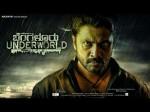Aditya Starrer Banglore Underworld Movie Review